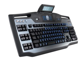 G15 Gaming Keyboard