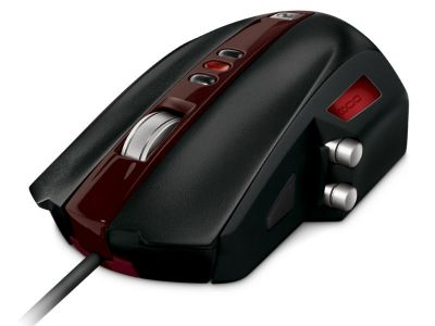 SideWinder Mouse