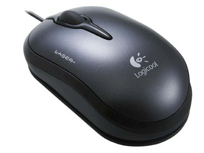 V120 Laser Mouse for Notebooks